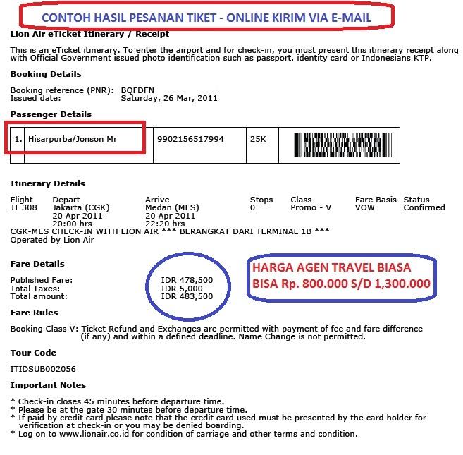 Cara Booking Tiket Pesawat Sukses Berbisnis Biro